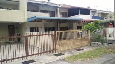 2 Storey Terrace House at Pekan Razaki, Ipoh