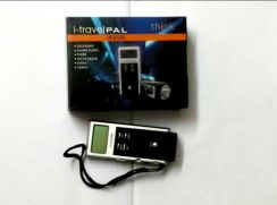 I-travelpal - iR200