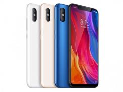 Xiaomi Mi8 64GB /128GB/ 256GB - Ori Imported Set