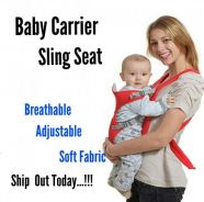 Baby Carrier Sling (2)