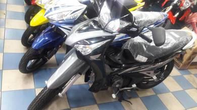 Honda Wae 125i 2018 Ready Stock