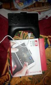 Gamepad cooling power bank