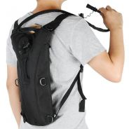 Outdoor hydration bag 10