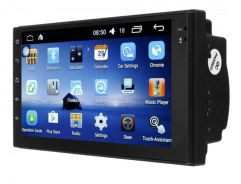 Toyota vios altis mark x hilux dvd android player
