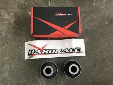 Hardrace front tension rod bush fairlady 350z z33