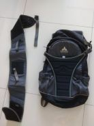 Used back pack