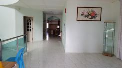 Two Storey Detached House for Sale at Jalan Kapor Partially Furnished