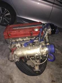 Enjin b18c type r ef9 eg6 b20 ek9