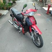 2003 - Modenas Kriss 2 - ( On The Road )