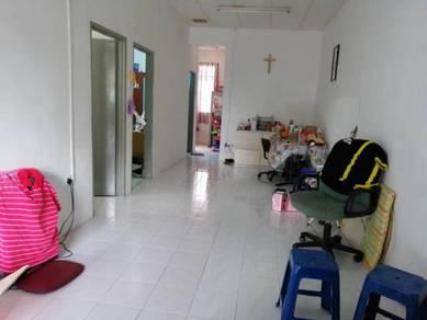 1st, Bandar Tasek Mutiara SS3, Simpang Ampat, Worth Buy Unit!