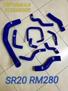 Samco radiator hose kits Toyota MR2 Silvia SR20