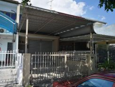 2storey house jalan P. RAMLEE