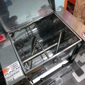 Mesin pengadun (dough mixer) 15kg