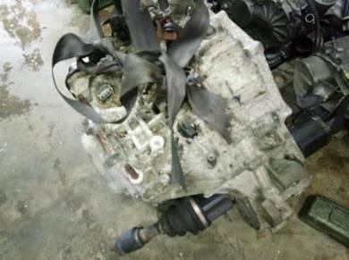 Gearbox auto mitsubishi grandis 4g69 mivec na4w