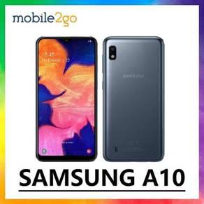 SAMSUNG A10[2GB RAM/32GB ROM] Ori Set SME Msia