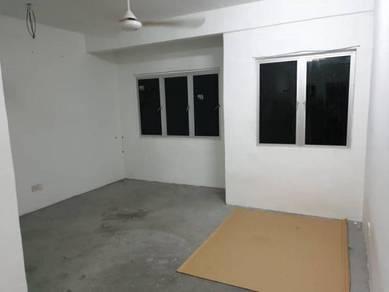 Laman Damai Apartment, Kepong (Call for Rebate)