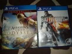 Game for sell