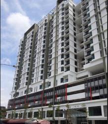 Amaya Maluri, F/F, high floor, Near VElocity