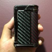 Lost Vape Paranormal DNA 250C