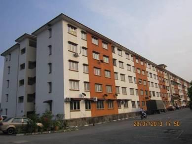 Apartment Mutiara di Bandar Tasik kesuma