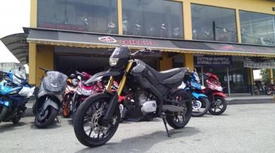 MLE XTM 200 scrambler