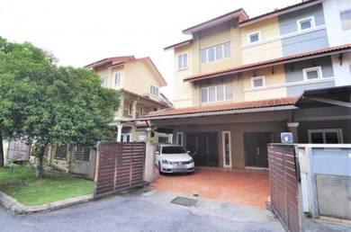 SEMI D 2.5 STOREY HOUSE Taman Kosas, Ampang Jaya Ampang