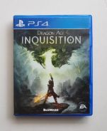 Ps4 Dragon Age Inquisition Game