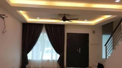 2 Storey House Bandar Ambang Botanic 3