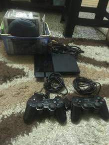Playstation2 kondisi memuaskan