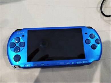 Psp 3006 blue