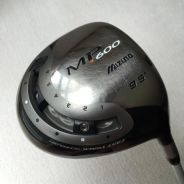 Mizuno mp 600 golf driver loft 9.5-japan spec