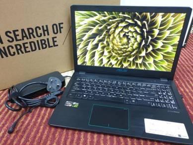 ASUS X570z - Gaming Laptop