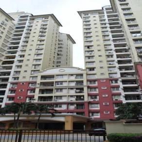 South City Apartment Seri Kembangan 951sf Perdana Selatan 100%FULLLOAN