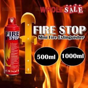 Instant Foam Stop Fire 500ML/1000ML Extinguisher P
