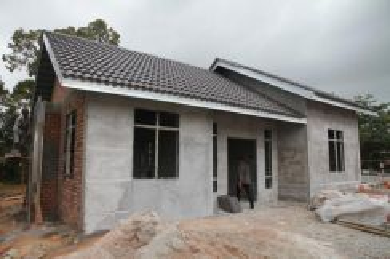 Kontraktor Bina Rumah Tunai / LPPSA / Loan Bank