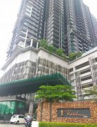 [BUY NOW & EARN 171k ] The Reach Titiwangsa Condominium