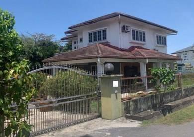 2 Storey Detached House in Jalan Piasau Jaya 3B, Miri, Sarawak