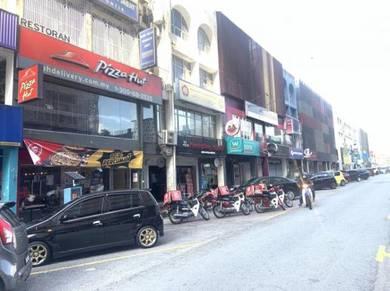Subang jaya ss15 ground floor shop near Starbucks