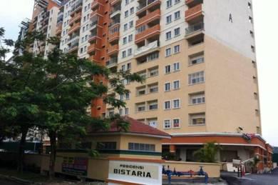 Residensi Bistaria 850sqft Ampang FREEHOLD BELOW MARKET 100% FULL LOAN