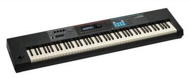 Roland Juno ds88 Keyboard (FREE Phones, Stand & P