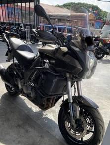 Kawasaki Versys 1000 Versys1000