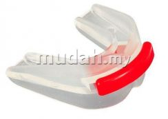 Double Layer Mouth Guard 4 Sports n Teeth Grinding