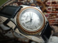 22) roamer popular vintage winding unisex watch