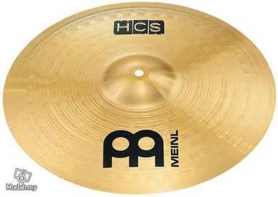 Cymbal Meinl HCS hcs 16