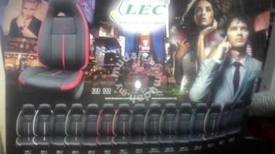 Lec seat car cover rusa 2t exclusive colour
