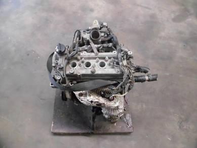 Toyota passo myvi K3 Myvi 1.3 Engine Kosong