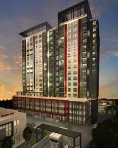 Casa Residence Luxury Condominium Jalan Song Ban Kheng BM
