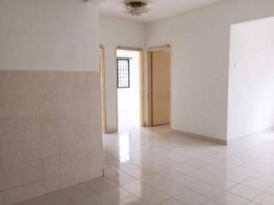 FREEHOLD Apartment Cheras Intan Batu 9 Tingkat 1 Lift near MRT