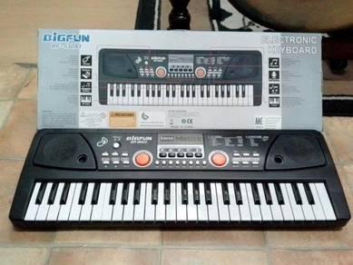 Keyboard (49 keys)