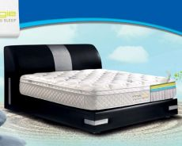 Dreamland Innergie Quantech Sleep King Mattress